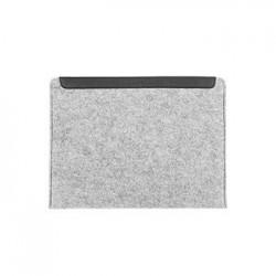 Modecom obal FELT na ultrabooky velikosti 15' - 15,6', šedý FUT-MC-FELT-15