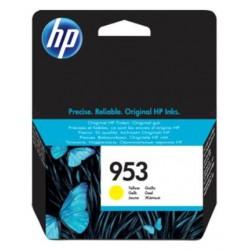 HP F6U14AE 953 Yellow Original Ink Cartridge F6U14AE#BGY