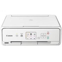 Canon PIXMA TS5051 - PSC/Wi-Fi/AP/WiFi-Direct/PictBridge/4800x1200/USB white 1367C026