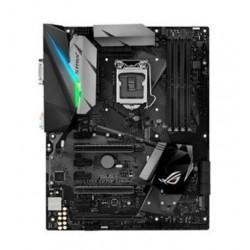 ASUS STRIX Z270F GAMING, s.1151, Z270, DDR4, PCIe 3.0x16, SATAIII, ATX 90MB0SV0-M0EAY0