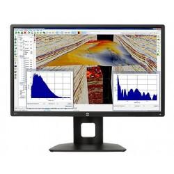 HP Z27s, 27 IPS/LED, 3840x2160 UHD4K, 1000:1, 6ms, 300cd, MHL/HDMI/DP, USB, PIVOT J3G07A4#ABB