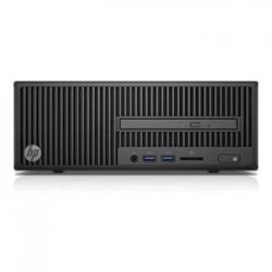 HP 280G2 SFF / Intel i3-6100 / 4GB / 128GB SSD/ Intel HD / DVDRW / Win 10 1EX87EA#BCM