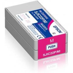 EPSON cartridge S020603 magenta (C3500) C33S020603