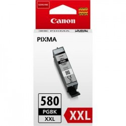 Canon cartridge INK PGI-580XXL PGBK 1970C001