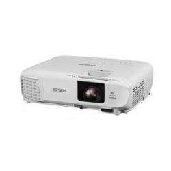 EPSON 3LCD/3chip projektor EB-U05 1920x1200 WUXGA/3400 ANSI/15000:1/2W Repro/optional WiFi V11H841040