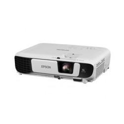 EPSON 3LCD/3chip projektor EB-X41 1024x768 XGA/3600 ANSI/15000:1/HDMI/2W Repro/optionWi-fi V11H843040