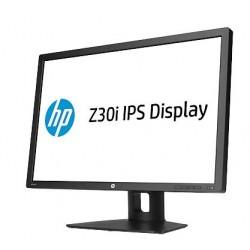 HP Z30i, 30 IPS/LED, 2560 x 1440 QHD, 1000:1, 8ms, 350cd, VGA/DVI/DP, USB, 3y D7P94A4#ABB