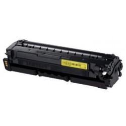HP - Samsung toner bar CLT-Y503L/ELS pro C3010/C3060 Series -...