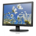 "Lenovo E2054 19.5"" 1440x900 WXGA+ 16:10 1000:1 250cd 7ms VGA 3y 60DFAAT1EU"