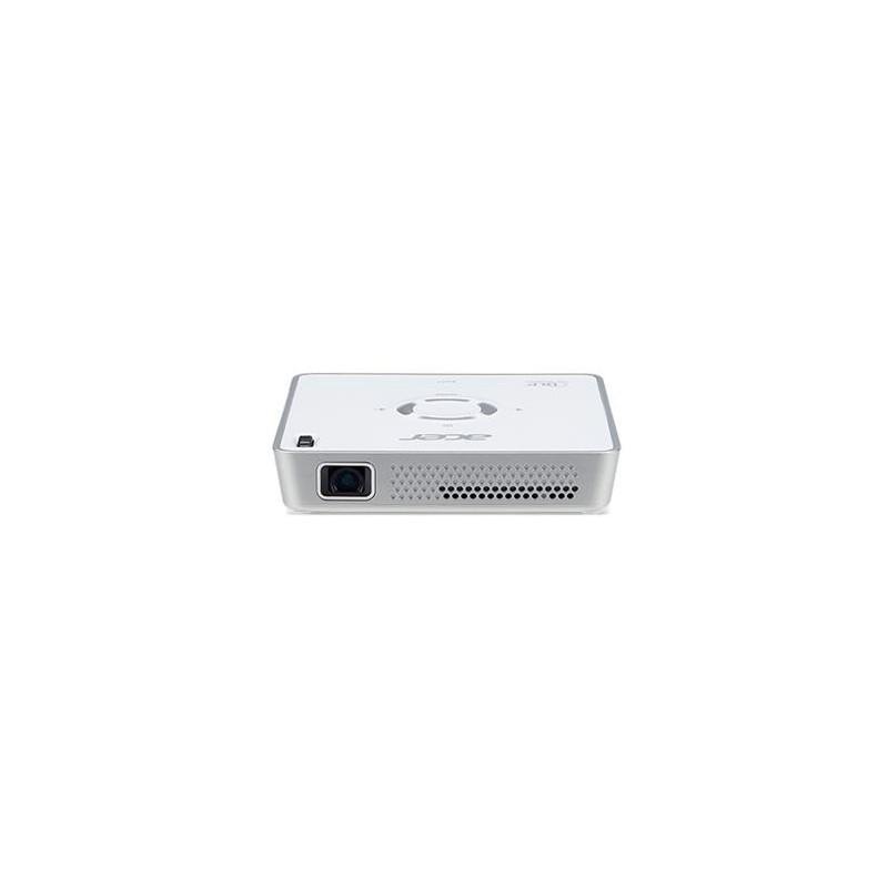 Acer C101i LED, WVGA (854x480), 150 ANSI, 1200:1,HDMI, 1x1W, 0.61kg MR.JQ411.001
