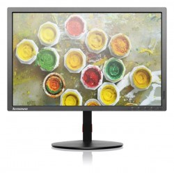 "Lenovo T2254p 22"" 1680x1050 WLCD 16:10 1000:1 250cd 5ms HDMI+DP+VGA 3y 60E1MAR2EU"