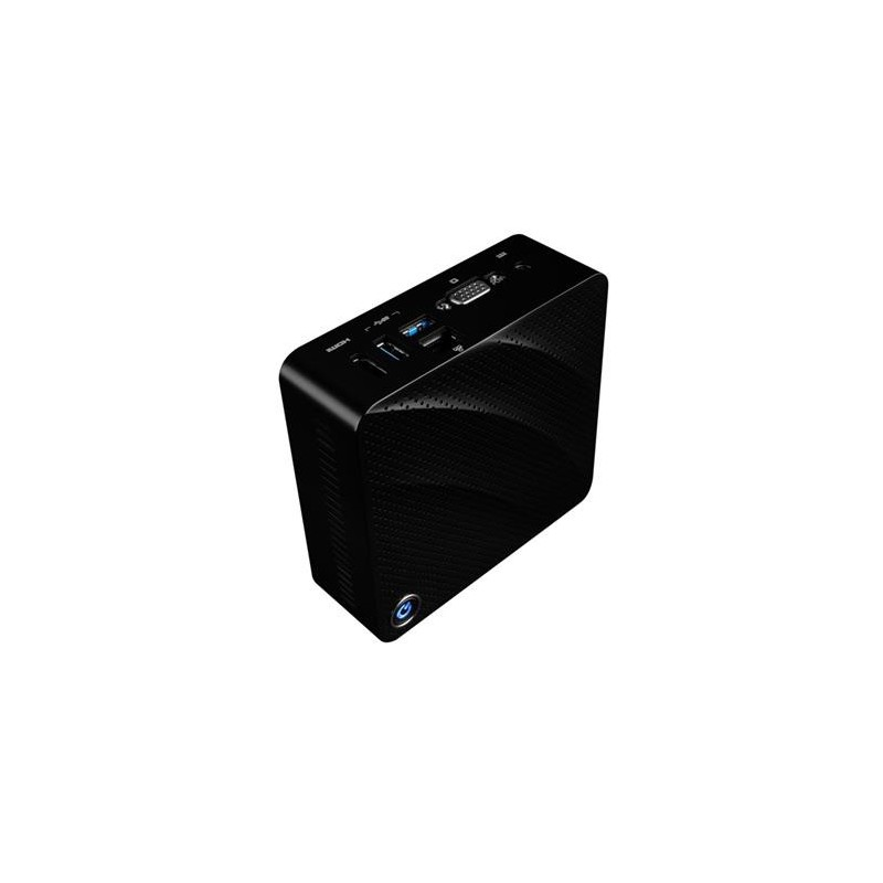 MSI PC Cubi N 8GL-001BEU /Gemini Lake Celeron N4000/Intel UHD Graphics 600/Wifi/USB/Bez OS/Black