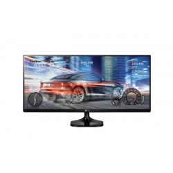 "LG 25UM58-P 25""W IPS LED 2560x1080 5 000 000:1 5ms 250cd 2xHDMI cierny 25UM58-P.AEU"