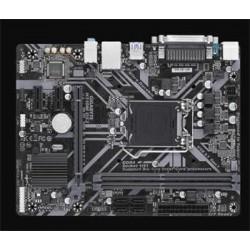 GIGABYTE MB Sc LGA1151 H310M DS2, Intel H310, 2xDDR4, VGA, mATX