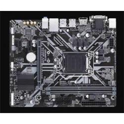 GIGABYTE MB Sc LGA1151 H310M S2H, Intel H310, 2xDDR4, VGA, mATX