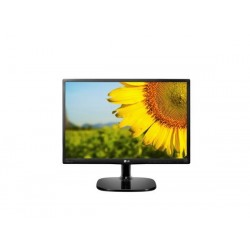 "LG 20MP48A-P 19,5""W AH-IPS LED 1440x900 5 000 000:1 14ms 200cd cierny 20MP48A-P.AEU"