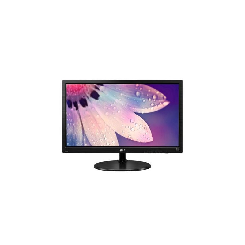 "LG 27MP38VQ-B 27""W IPS panel 1920x1080 5ms 5 000 000:1 200cd HDMI DVI čierny 27MP38VQ-B.AEU"