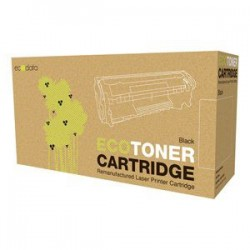 TONER Ecodata XEROX 106R02182 PHASER 3010/3040, WorkCentre 3045 Black (2.300 str.) ECO-106R02182