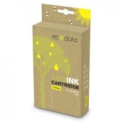 kazeta ECODATA HP CN048AE Yellow No.951XL 30ml (1500 strán)...