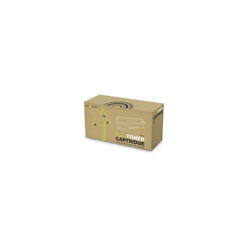 TONER Ecodata HP Q2612X Black, 3000 strán ECO-Q2612X