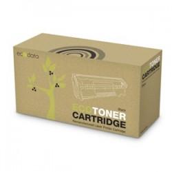 TONER Ecodata HP Q5949A/Q7553A / Canon CRG-715 (515), Black, 3000 strán ECO-Q5949/7553A