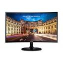 "Samsung LC24F390 24"" VA LED 1920x1080 Mega DCR 4ms 250cd HDMI LC24F390FHUXEN"