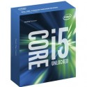 Intel Core i5 6600K - 3.5GHz BOX BX80662I56600K
