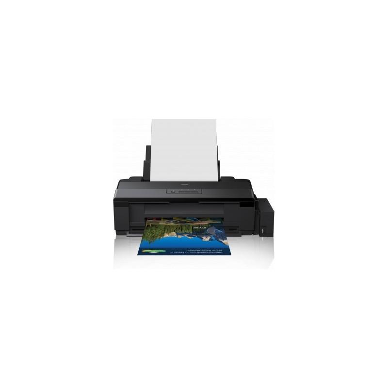 Epson L1800, A3 color photo tlaciaren, USB C11CD82401