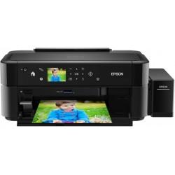 Epson L810, A4 color foto tlaciaren, tlac na CD/DVD, USB C11CE32401