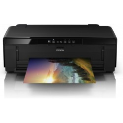 Epson SureColor SC-P400, A3+, CD/DVD, 7 color, LCD, LAN, Wifi, iPrint C11CE85301