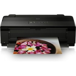 Epson Stylus Photo 1500W A3+, tlac na CD/DVD, 6 color, Wifi C11CB53302