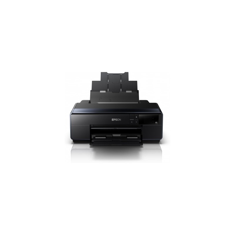 Epson SureColor SC-P600, A3+, CD/DVD, 9 color, LCD, LAN, Wifi C11CE21301