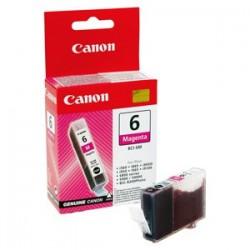 kazeta CANON BCI-6M magenta Pixma iP4000/5000/6000D, MP750/780 4707A002