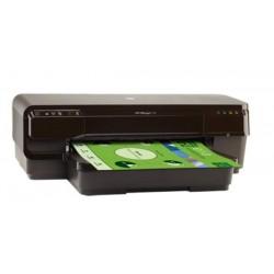 HP Officejet 7110 Wide Format A3 atramentová, až 4800x1200dpi, 33/32str, USB, Sieť, Wifi CR768A#A81