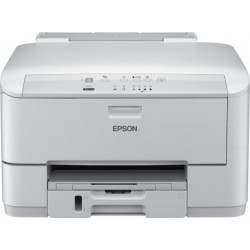 Epson WorkForce Pro WP-M4095DN, A4, mono, 16ppm ISO, 320MB, NET, duplex C11CC78301