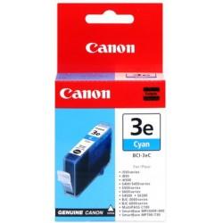 kazeta CANON BCI-3eC cyan BJC 3000/6000, S400/500/600, i550/i850 4480A002
