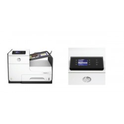 HP PageWide Pro 452dw Printer D3Q16B#A81