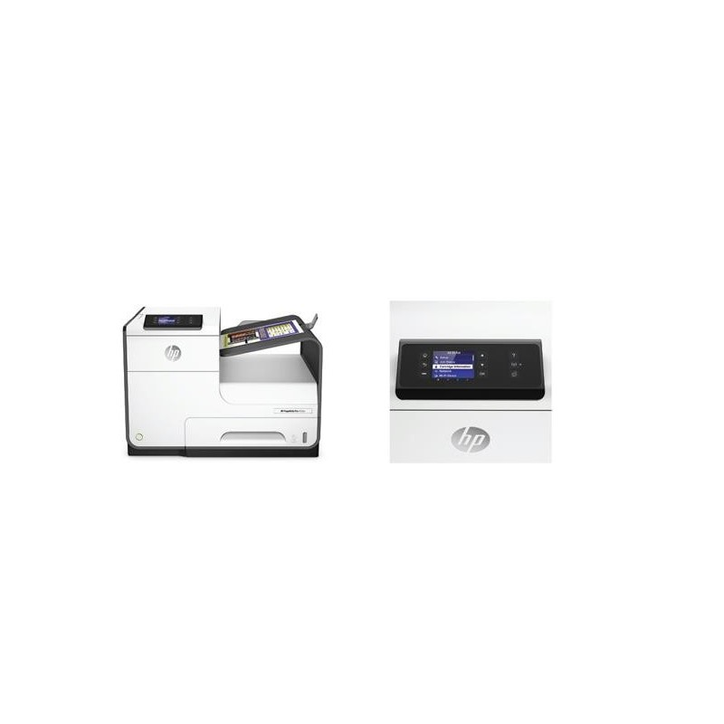 HP PageWide Pro 452dw Printer D3Q16B#A81