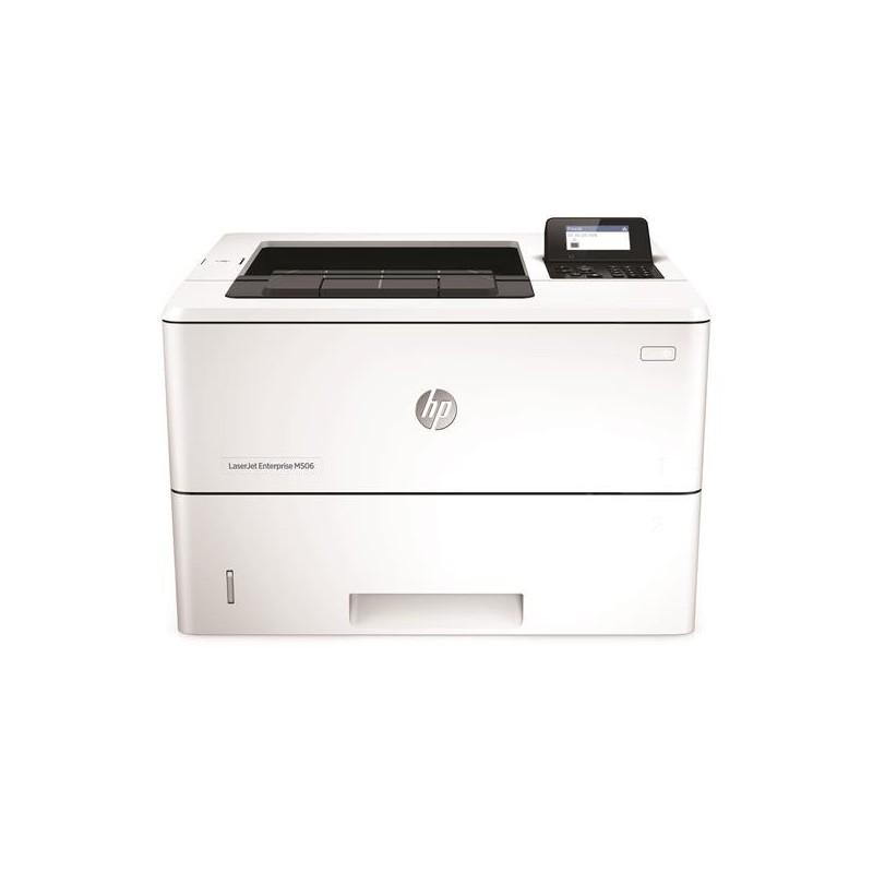 HP LaserJet Enterprise M506x /náhrada za P3015x/ F2A70A#B19