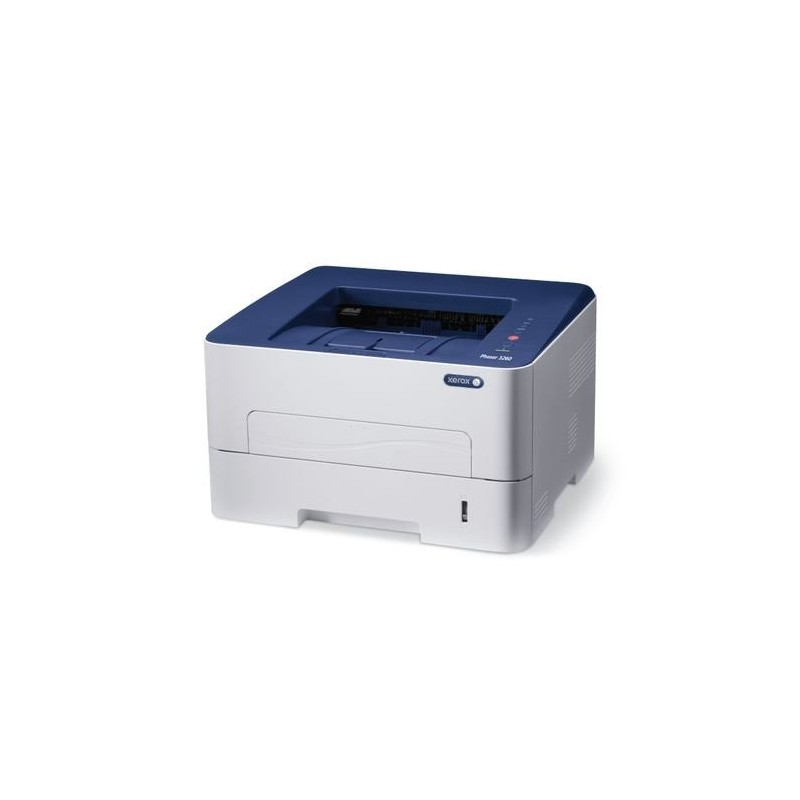Xerox Phaser 3260V, CB laser. tlaciaren A4, duplex, USB + NET/WiFi 3260V_DNI