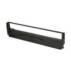 Kompatibilná páska EPSON LQ350/LQ300/LX350 12.7mm*10m Black (čierna) ECO-EPS-LQ350BK