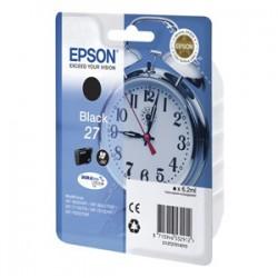 kazeta EPSON WF-3620,3640,7110,7610,7620  T2701 27 DURABrite Black...