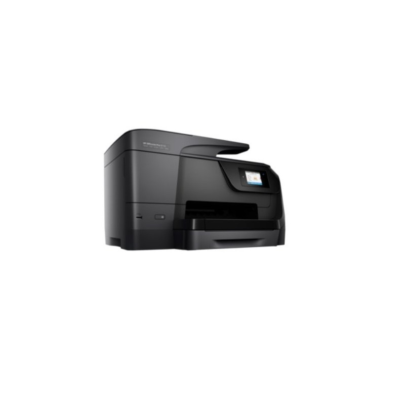 HP Officejet Pro 8710 e-All-in-One Print, Scan, Copy, Fax D9L18A#A80