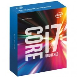 Intel Core i7 6700K - 4.2GHz BOX BX80662I76700K