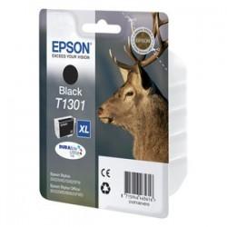 kazeta EPSON SX525WD/SX620FW black XL (945 strán) C13T130140