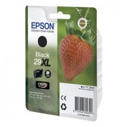 kazeta EPSON 29XL Claria Black C13T299140