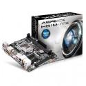 MB ASROCK H81M-ITX