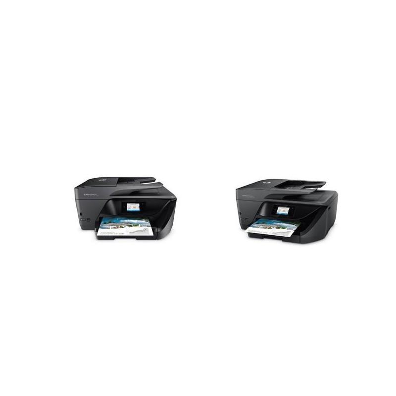 HP Officejet Pro 6970 e-All-in-OnePrint, Scan, Copy, Fax J7K34A#625