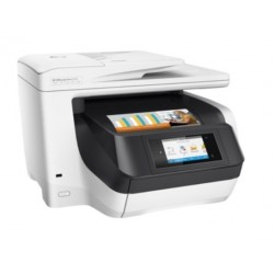 HP Officejet Pro 8730 All-in-One Print, Copy, Scan, Fax, Web D9L20A#A80