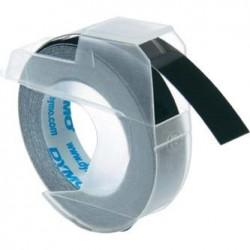páska DYMO 3D Black Tape (9mm) S0898130